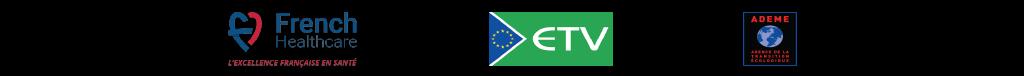 logo normes purificateur d'air